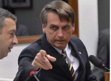Bolsonaro parabeniza EUA por eleger Trump e dá recado: '2018 será Brasil no mesmo caminho'