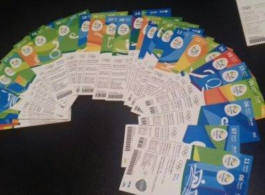 Rio 2016 não pagou reembolso de 20 mil ingressos devolvidos, diz coluna