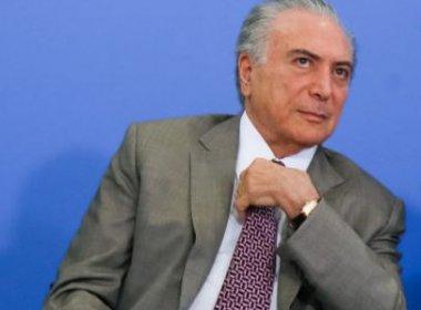 Governo teme que TSE recomende cassação da chapa Dilma-Temer sem separação