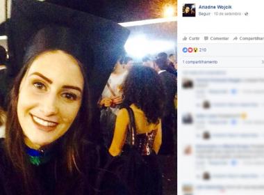 Jovem é encontrada morta um dia depois de relatar abuso de chefe em rede social