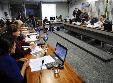 Oposição promete judicializar PEC do teto de gastos caso proposta passe no Senado