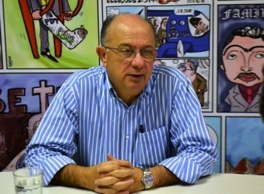 Oposição quer José Ronaldo na UPB, mas não descarta aliança com PSD ou PP