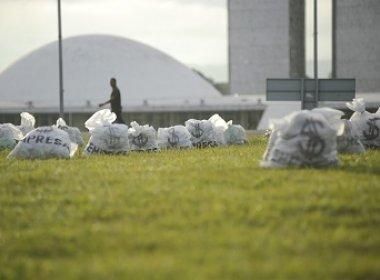 STF manda União depositar cota da repatriação da Bahia e outros 15 estados