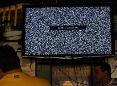 Prazo para desligamento de sinal analógico de TV no DF encerra nesta quinta