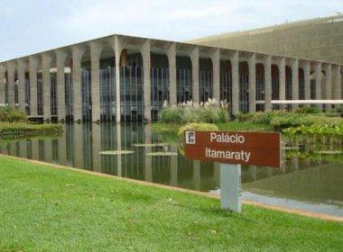 Governo brasileiro apoia novo acordo de paz da Colômbia com as Farc