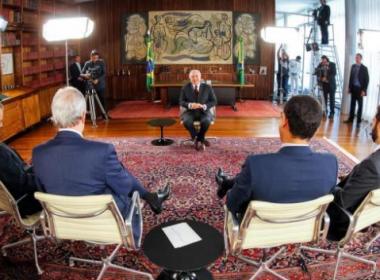 Temer: Reforma da Previdência está 'formatada'; Lula preso geraria 'instabilidade'