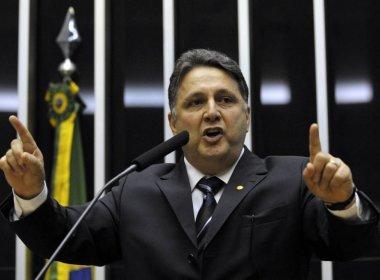 EX-GOVERNADOR DO RIO, GAROTINHO, FOI PRESO