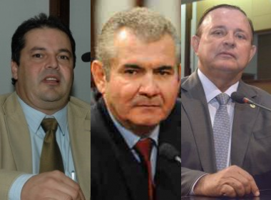 AL-BA: Luiz Augusto confirma candidatura; PSD escolhe Menezes ou Coronel