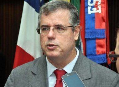 Viana critica auxílio-moradia concedido pelo STF e diz que OAB-BA apura supersalários