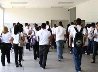 Calendário da rede estadual prevê recesso junino de apenas 4 dias em 2017