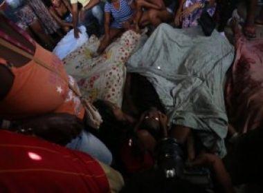 Moradores da Cidade de Deus encontram sete corpos após troca de tiros deste sábado