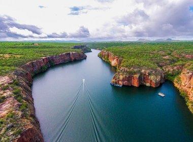 Nova redução da vazão mínima do Rio São Francisco começa a valer nesta segunda