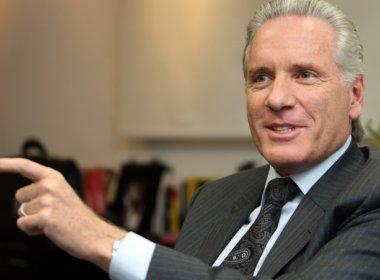 Justus admite disputar Presidência em 2018: 'Se for bom para o país'
