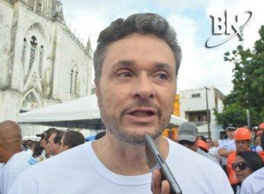 'Seria um caos', diz Manoel Vitório caso multas da repatriação não sejam repassadas à Bahia