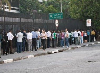 Rejeição a vistos dos EUA a brasileiros deve ser três vezes maior que em 2015