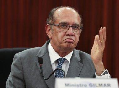 Ministro Gilmar Mendes prorroga prazo de investigações sobre Aécio Neves