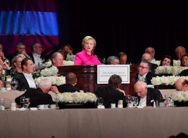 Cientistas sugerem a Hillary pedir recontagem de votos de eleição nos EUA