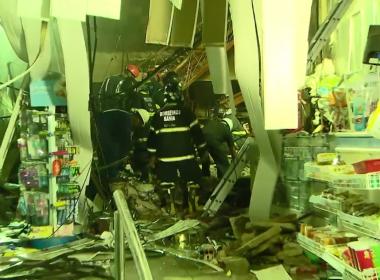 Camaçari: Nove mortes confirmadas e 14 feridos após incêndio em farmácia