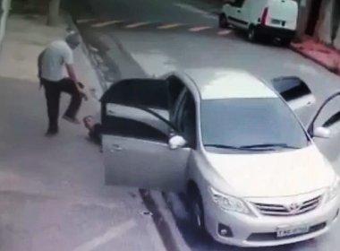Policial que dirigia Uber diz que não fez nada errado ao matar assaltantes: 'Não tive opção'