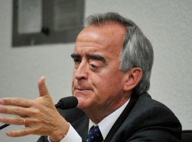 Cerveró cita Geddel e Renan em depoimento a Sérgio Moro  no processo contra Lula