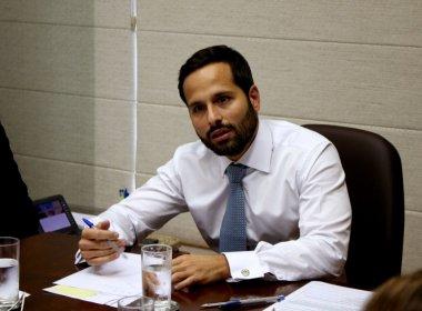 PF informou Ministério da Justiça que Calero gravou Temer, Geddel e Padilha, diz coluna