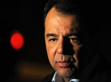 Justiça bloqueia R$ 1 bi de Cabral e de suspeitos de isenção fiscal irregular