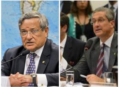 Benito Gama e Rogério Rosso são cotados para assumir vaga de Geddel, diz coluna