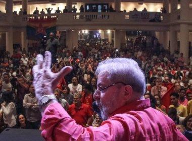 Delatores alegam não ter conhecimento sobre vantagens indevidas para Lula