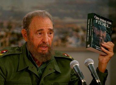 Cuba decreta luto de 9 dias pela morte de Fidel Castro