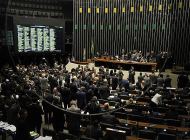Câmara aprova medidas anticorrupção com punição a juízes e promotores