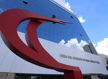 OAB condena votação de pacote anticorrupção e deve ir ao STF contra anistia ao caixa 2