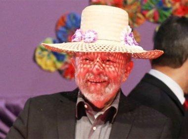 Lula avisa a Sergio Moro que vai para Cuba