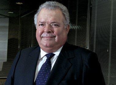 Emílio Odebrecht assina acordo de delação premiada