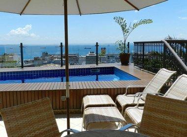 Salvador tem quatro hotéis em lista de melhores do Brasil; Morro aparece em ranking