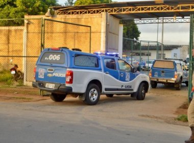 Justiça autoriza presídio de Feira de Santana para receber novos detentos