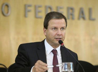 OAB vai pedir afastamento imediato de Renan Calheiros