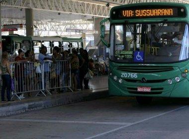Integração entre metrô e ônibus contempla 253 linhas urbanas e 19 metropolitanas