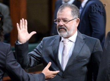 'Minha candidatura hoje é irreversível', garante Nilo sobre presidência