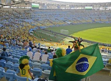 Andrade Gutierrez admite formação de cartel em obras de estádios Copa do Mundo