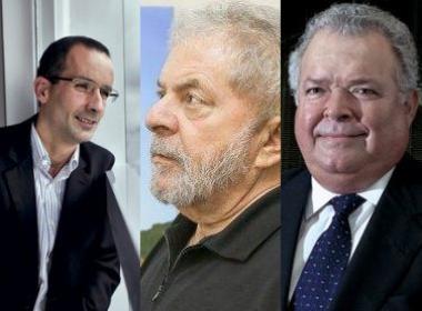 Marcelo cuidava de propina em plano nacional; interlocutor de Lula era Emílio, diz coluna