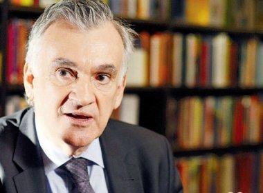 Ex-ministro da Cultura, Juca Ferreira deve substituir Jorge Portugal na Secult