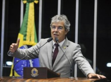 Interino, Viana anuncia que suspenderá tramitação da PEC do Teto