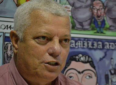 Declaração de Davidson 'nos surpreende', diz Everaldo; 'historicamente' aliado