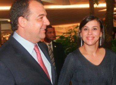 Juiz federal determina prisão preventiva de Adriana Ancelmo, esposa de Sérgio Cabral