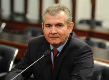 Coronel diz que Nilo 'blefa' sobre apoios e o acusa de usar AL-BA como 'comitê' para 2018