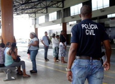 Governo anuncia convocação de novos delegados e escrivães para Polícia Civil