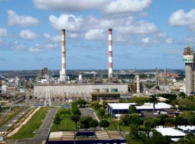Bahia perdeu 16,4 mil empregos na indústria em 2016; PIB deverá fechar com baixa de 4,5%