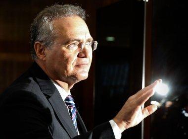 Ministro do STF orientou Renan a não receber notificação de afastamento, diz coluna