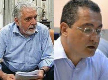 Executivo da Odebrecht cita doações a campanhas de Wagner e Rui