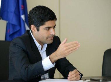 Justiça reprova contas de campanha eleitoral de ACM Neto